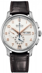 Zenith Captain Winsor Chronograph 03.2072.4054/01.c711 watch