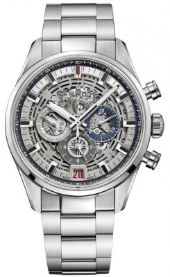 Zenith Chronomaster El Primero Full Open 42mm 03.2081.400/78.m2040 watch