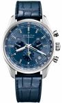 Zenith El Primero 410 Complete Calendar Moonphase 03.2097.410/51.c700 watch