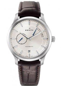 Zenith Elite Power Reserve 03.2122.685/01.C498 watch