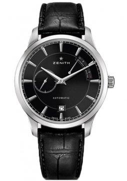 Zenith Elite Power Reserve 03.2122.685/21.C493 watch