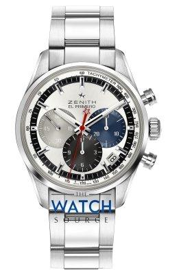 Zenith Chronomaster El Primero 38mm 03.2150.400/69.m2150 watch