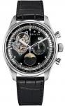 Zenith El Primero Chronomaster Open Grande Date 03.2160.4047/21.c714 watch