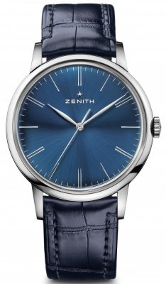 Zenith Elite 6150 03.2272.6150/51.c700 watch