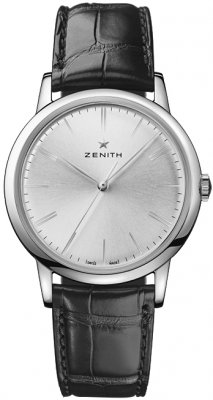 Zenith Elite Classic 39mm 03.2290.679/01.c493 watch