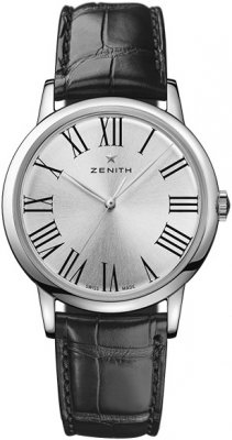 Zenith Elite Classic 39mm 03.2290.679/11.c493 watch