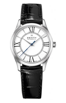 Zenith Elite Ultra Thin Lady 33mm Ladies watch, model number - 03.2310.679/38.C714, discount price of £2,655.00 from The Watch Source