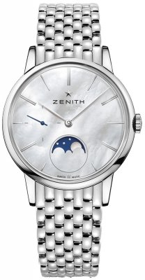 Zenith Elite Ultra Thin Lady Moonphase 36mm 03.2320.692/80.m2320 watch