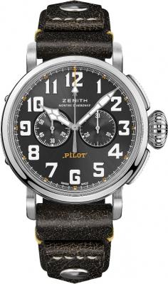 Zenith Pilot Type 20 Chronograph 03.2434.4069/20.I010 watch