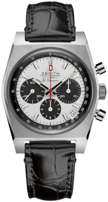 Zenith Chronomaster Revival El Primero 37mm 03.a384.400/21.c815 watch