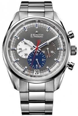 Zenith Chronomaster El Primero 42mm 03.2040.400/26.m2040 watch