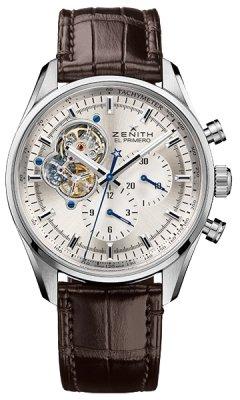 Zenith Chronomaster El Primero Open 42mm 03.2040.4061/01.c494 watch