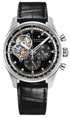 Zenith Chronomaster El Primero Open 42mm 03.2040.4061/21.c496 watch