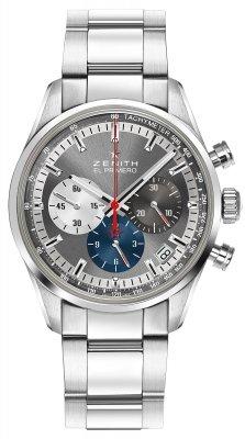 Zenith Chronomaster El Primero 38mm 03.2150.400/26.m2150 watch