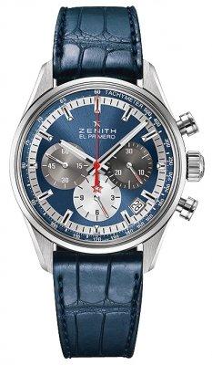 Zenith Chronomaster El Primero 38mm 03.2150.400/53.c700 watch