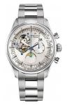 Zenith El Primero Chronomaster Open Grande Date 03.2160.4047/01.M2160 watch