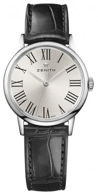 Zenith Elite Ultra Thin Lady 33mm 03.2330.679/11.c714 watch