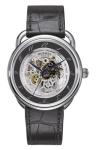 Hermes Arceau Squelette Automatic TGM 41mm 035080WW00 watch