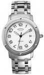 Hermes Clipper Automatic GM 39mm 035131WW00 watch