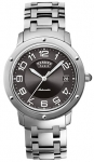Hermes Clipper Automatic GM 39mm 035132WW00 watch