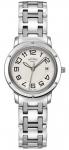 Hermes Clipper Quartz MM 28mm 035342WW00 watch
