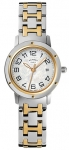 Hermes Clipper Quartz MM 28mm 035344WW00 watch