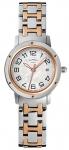 Hermes Clipper Quartz MM 28mm 035345WW00 watch