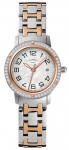 Hermes Clipper Quartz MM 28mm 035348WW00 watch