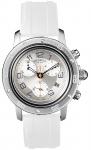 Hermes Clipper Chrono Quartz GM 36mm 035366WW00 watch