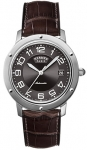 Hermes Clipper Automatic GM 39mm 035375WW00 watch
