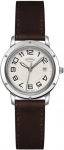 Hermes Clipper Quartz MM 28mm 035822WW00 watch