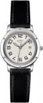 Hermes Clipper Quartz MM 28mm 035823WW00 watch
