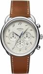 Hermes Arceau Automatic Chronograph 43mm 036355ww00 watch
