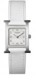 Hermes H Hour Quartz Small PM 036700WW00 watch