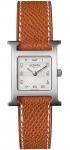 Hermes H Hour Quartz Small PM 036702WW00 watch