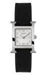 Hermes H Hour Quartz Small PM 036704WW00 watch