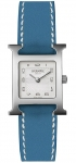 Hermes H Hour Quartz Small PM 036708WW00 watch