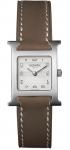 Hermes H Hour Quartz Small PM 036709WW00 watch