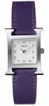 Hermes H Hour Quartz Small PM 036710WW00 watch