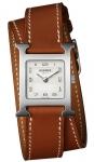 Hermes H Hour Quartz Small PM 036712WW00 watch