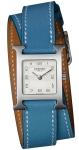 Hermes H Hour Quartz Small PM 042404ww00 watch
