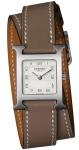 Hermes H Hour Quartz Small PM 036714WW00 watch