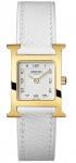 Hermes H Hour Quartz Small PM 036735WW00 watch