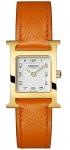 Hermes H Hour Quartz Small PM 036736WW00 watch