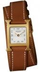 Hermes H Hour Quartz Small PM 036737WW00 watch