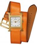 Hermes H Hour Quartz Small PM 036738WW00 watch