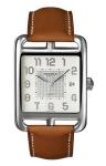 Hermes Cape Cod Automatic Large TGM 036740WW00 watch