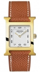 Hermes H Hour Quartz Medium MM 036783WW00 watch