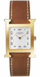 Hermes H Hour Quartz Medium MM 036785WW00 watch