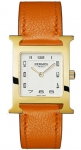 Hermes H Hour Quartz Medium MM 036786WW00 watch
